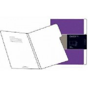 Moleskine Folio Professional Filers Viola A4