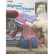Afghans by the Pound by Rita Weiss
