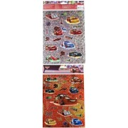 Stickere Disney Cars