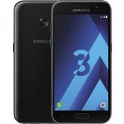 Samsung Galaxy A3 (2017) 16 Go Noir Débloqué Reconditionné à neuf