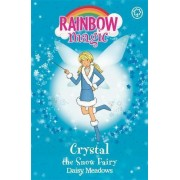 Crystal the Snow Fairy: Book 1 by Daisy Meadows