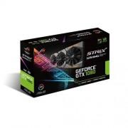 Asus GeForce GTX 1080 STRIX-GTX1080-A8G-GAMING Scheda Grafica da Gaming, 8 GB GDDR5X, PCI Express 3.0, Nero