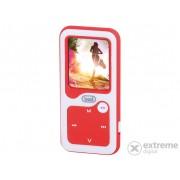 MP3 player TREVI MPV 1780SB MP3, roșu