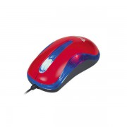Mouse Vakoss Optical TM-420UR Red