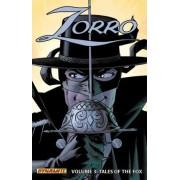 Zorro: Volume 3 by Francesco Francavilla