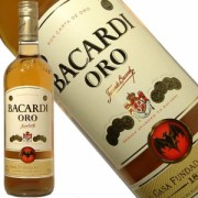 Rom Bacardi Carta De Oro