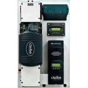 Outback FLEXpower ONE 3Kw 48v GRID ZERO con Mppt 80a
