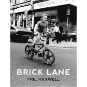 Brick Lane by Phil Maxwell