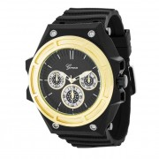 J. Goodin Chronograph Sports Wrist Watch Gold TW-20336