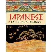Japanese Patterns and Designs by Masaki Naohiko