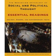 The Broadview Anthology of Social and Political Thought: Essential Readings by Andrew Bailey