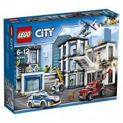 Lego - 60141 - City Police - Stazione di Polizia