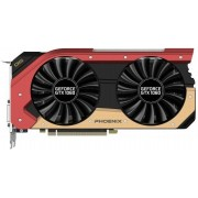 Placa Video GainWard GeForce GTX 1060 Phoenix Golden Sample, 6GB, GDDR5, 192 bit