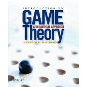 Introduction to Game Theory by Professor of Political Science Kenneth C Williams