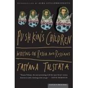 Pushkin's Children by Jamey Gambrell
