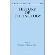 History of Technology 1997: Vol.19 by Graham John Hollister- Short