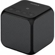 Boxa portabila Bluetooth Sony SRS-X11 10W Black
