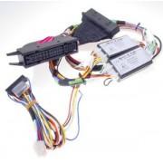 FAISCEAU KIT MAIN LIBRE AUDI A6 2004-> AVEC AMPLI Pour Parrot -Thb -Nokia