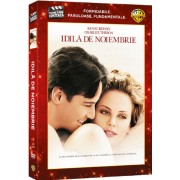 Sweet november:Keanu Reeves,Charlize Theron - Idila de noiembrie (DVD)