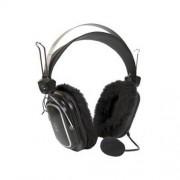 Casti A4Tech Over-Head HS-60 Black