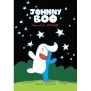Johnny Boo: Twinkle Power Vol.2 by James Kochalka