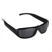 novos óculos óculos de sol HD1080P câmera óculos vídeo câmera de vídeo gravador de óculos de sol câmera escondida (sem cartão de memória)