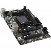 Placa de baza MSI A68HM-E33 V2 AD FM2+ mATX