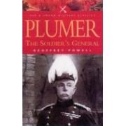Plumer by Geoffrey Powell