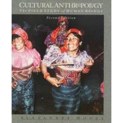Cultural Anthropology by Alexander Moore