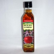 Otet de mere cu cimbrisor 500ml VitaPlant