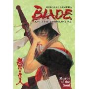Blade of the Immortal: Mirror of the Soul v. 13 by Hiroaki Samura