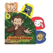 Curious George Hide-and-seek Bb by a H Rey