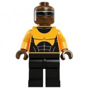 LEGO® Marvel Super Heroes - POWER MAN Minifigure (76016)