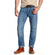 Lucky Brand 121 Heritage Slim Jean - 30-34 Inseam EASTLAND
