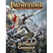 Pathfinder Roleplaying Game: Ultimate Campaign by Jason Bulmahn