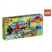 Lego duplo 10507 il mio primo tren