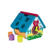 Oops le puzzle Happy House City