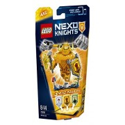 LEGO - 70336 - Nexo Knights - Jeu de Construction - Axl L'Ultime Chevalier