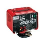 REDRESOR/ROBOT PORNIRE LEADER 220 START 12/24V