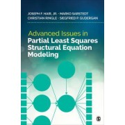 Advanced Issues in Partial Least Squares Structural Equation Modeling by Joe Hair
