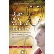 Diary of a Medical Intuitive by Christel Nani
