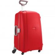Samsonite Aeris Spinner 82 cm Red