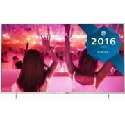 Televizor LED 102 cm Philips 40PFS550112 Full HD Smart Tv Android