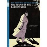 The Hound of the Baskervilles CD (A1)(Arthur Conan Doyle)