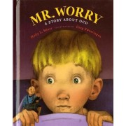 Mr. Worry by Holly L Niner