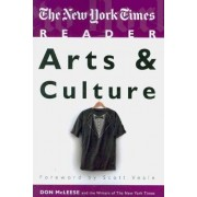 The New York Times Reader by Don McLeese