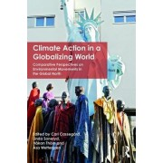Climate Action in a Globalizing World: Comparative Perspectives on Social Movements in the Global North
