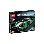 Technic 24-uur racewagen 42039