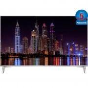 Televizor Panasonic LED Smart TV 3D TX-65 DX750E Ultra HD 4K 165cm Silver