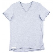 Tricou anchior (baieti) - gri, 2-4 ani